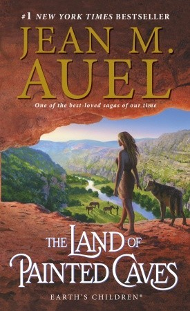 The Land of Painted Caves: Earth's Children (Book Six)