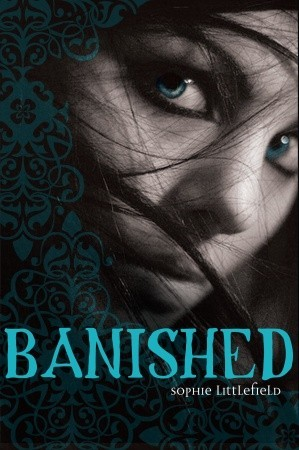 Banished (Banished, #1)