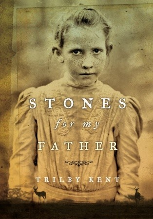 Book Review: Stones for My Father