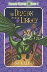 The Dragon in the Library (Dragon Keepers, #3)