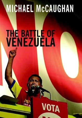 The Battle of Venezuela