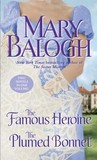 The Famous Heroine / The Plumed Bonnet (Dark Angel #3-4)