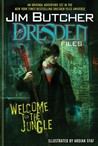 Welcome to the Jungle by Jim Butcher