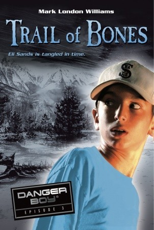 Trail of Bones: Danger Boy Episode 3