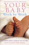 Your Baby Week by Week by Simone Cave