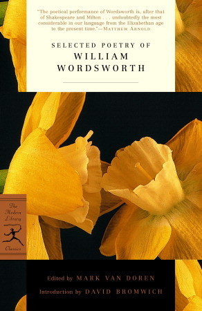Selected Poetry of William Wordsworth by William Wordsworth