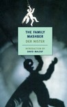 The Family Mashber by Der Nister