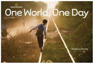 One World, One Day by Barbara Kerley