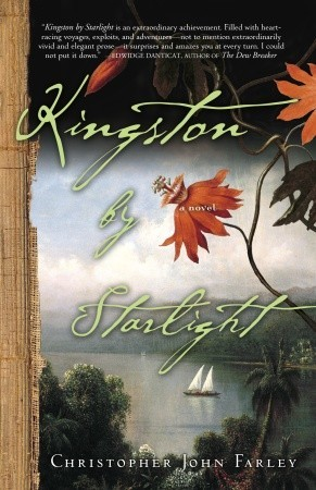 Kingston by Starlight by Christopher John Farley