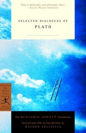 Selected Dialogues by Plato