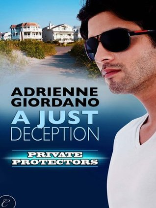 A Just Deception by Adrienne Giordano