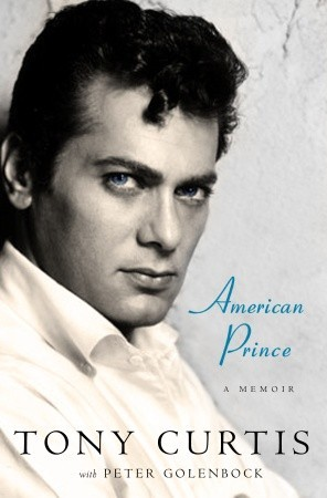 American Prince by Tony    Curtis