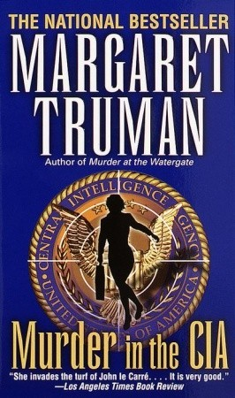 Murder in the CIA by Margaret Truman