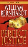 Perfect Justice (Ben Kincaid, #4)