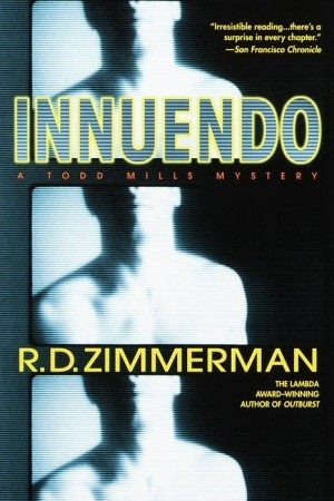 Innuendo by R.D. Zimmerman