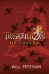 The Burning (Triskellion, #2)