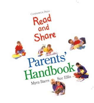 Parents Handbook by Myra Barrs