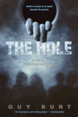 The Hole by Guy Burt