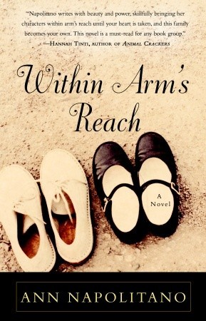 Within Arm's Reach: A Novel