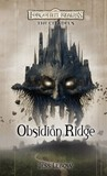 Obsidian Ridge (Forgotten Realms: The Citadels, #2)