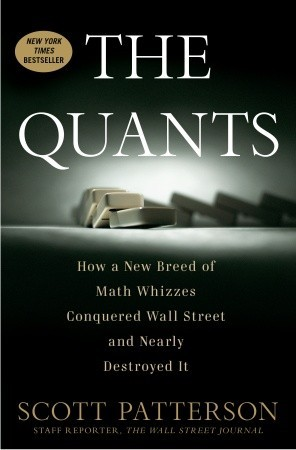 The Quants by Scott Patterson