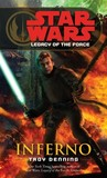 Inferno (Star Wars: Legacy of the Force, #6)