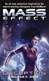 Mass Effect: Deception (Mass Effect, #4)
