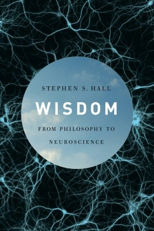 Wisdom by Stephen Hall