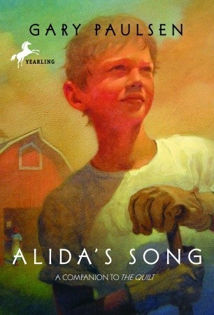 Alida's Song by Gary Paulsen