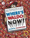 Where's Waldo Now?: Reissue