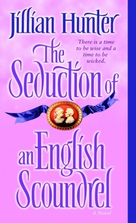 The Seduction of an English Scoundrel (Boscastle, #1)