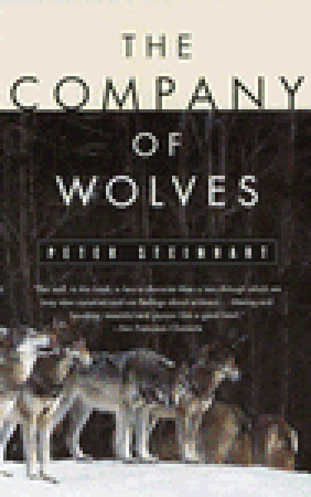 The Company of Wolves by Peter Steinhart
