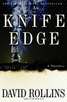 A Knife Edge (Vin Cooper, #2)