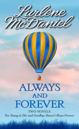 Always and Forever (Melissa & Jory, #1-2)