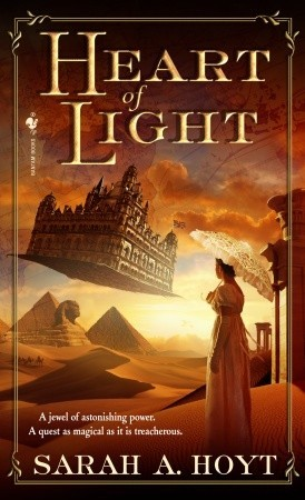 Heart of Light by Sarah A. Hoyt