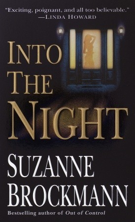 Into the Night (Troubleshooters, #5)