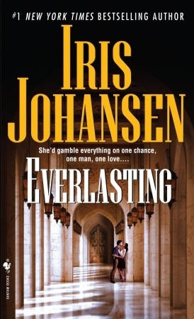 Everlasting by Iris Johansen