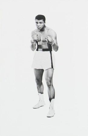 More Than a Champion: The Style of Muhammad Ali