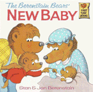 The Berenstain Bears' New Baby by Stan Berenstain