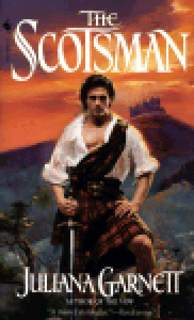 The Scotsman by Juliana Garnett