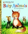 Baby Animals (A Little Golden Book)