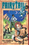 Fairy Tail, Vol. 04 (Fairy Tail, #4)