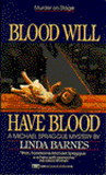 Blood Will Have Blood (Michael Spraggue Mystery #1)
