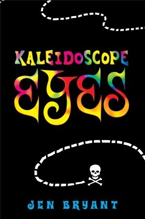Kaleidoscope Eyes by Jennifer Fisher Bryant