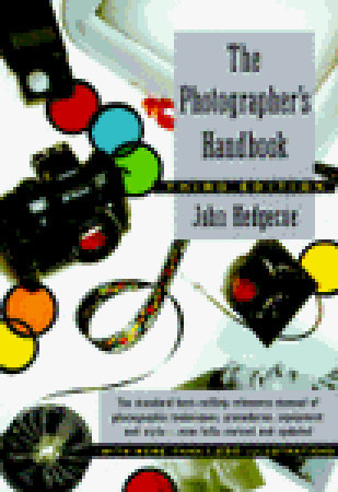 The Photographer's Handbook by John Hedgecoe