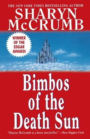Bimbos of the Death Sun by Sharyn McCrumb
