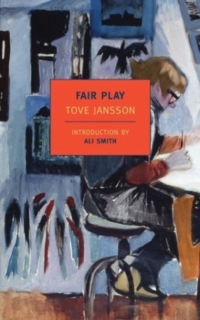 Fair Play by Tove Jansson