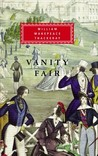 Vanity Fair (Everyman's Library Classics, #12)