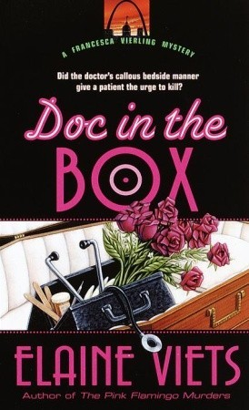 Doc in the Box by Elaine Viets