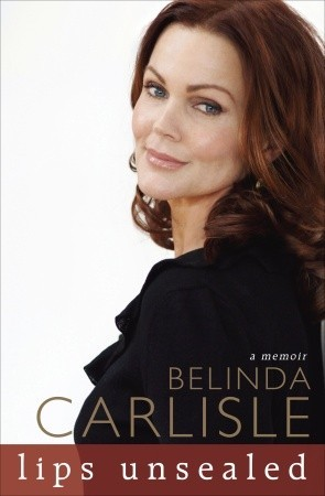 Lips Unsealed by Belinda Carlisle